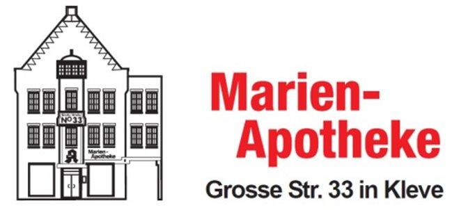Marien-Apotheke Kleve Grosse Straße