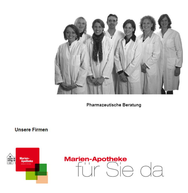 marien-apotheke