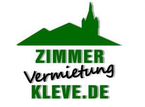 zimmervermietung-kleve-logo