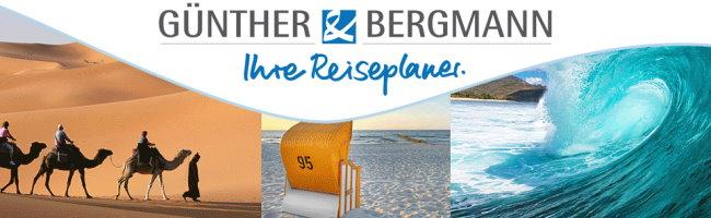 Reisebüro Günther und Bergmann Kleve