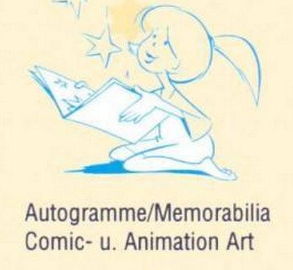 Starcollector - Autogramme + Memorabilia
